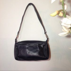 Perlina should leather handbag